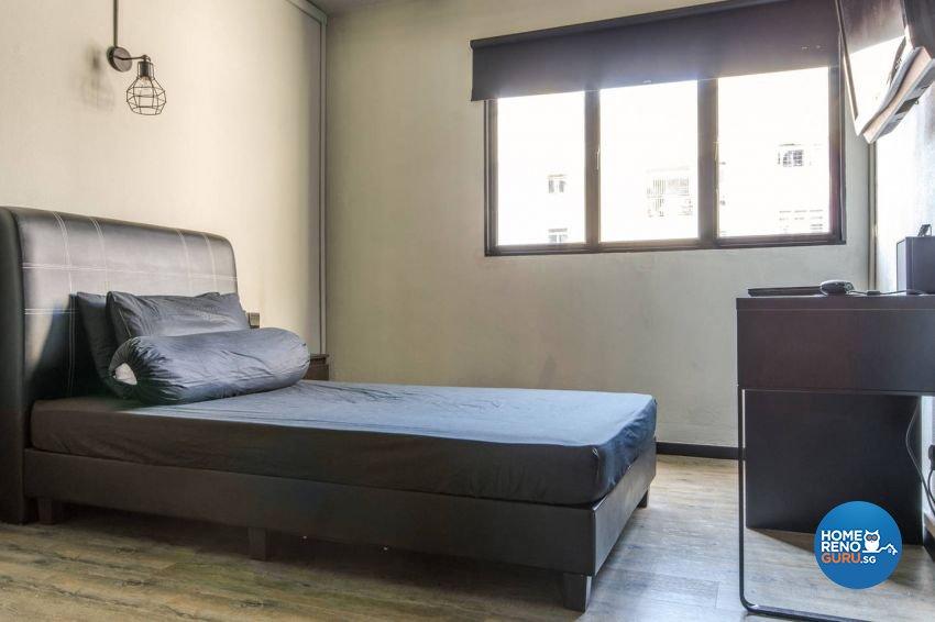 Modern, Scandinavian Design - Bedroom - Others - Design by Met Interior