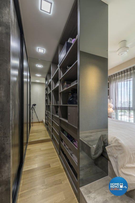 Modern Design - Bedroom - Others - Design by Meter Square Pte Ltd