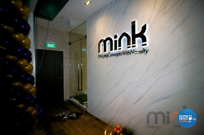 Contemporary, Minimalist, Victorian Design - Commercial - Others - Design by MINK DESIGN PTE LTD