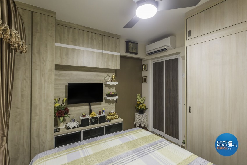 Resort Design - Bedroom - Others - Design by MJS Interior Pte Ltd