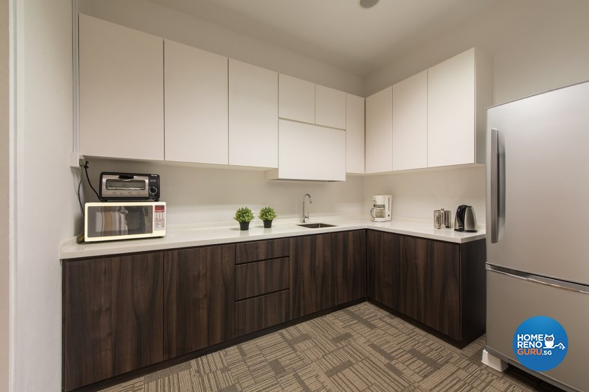 Modern Design - Commercial - Others - Design by New Interior Design