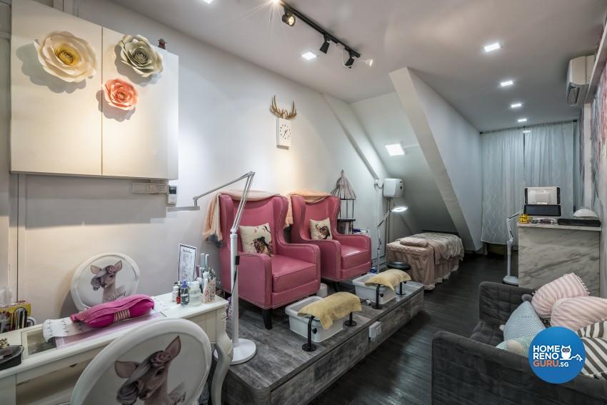 Modern Design - Commercial - Retail - Design by New Interior Design