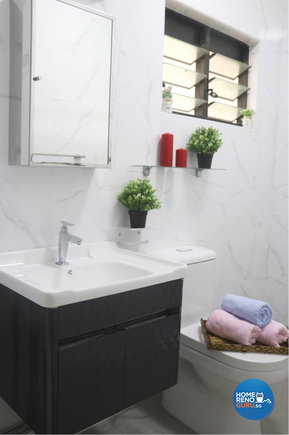 Modern Design - Bathroom - Others - Design by New Interior Design