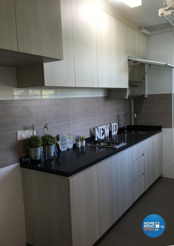 Modern Design - Kitchen - Others - Design by New Interior Design