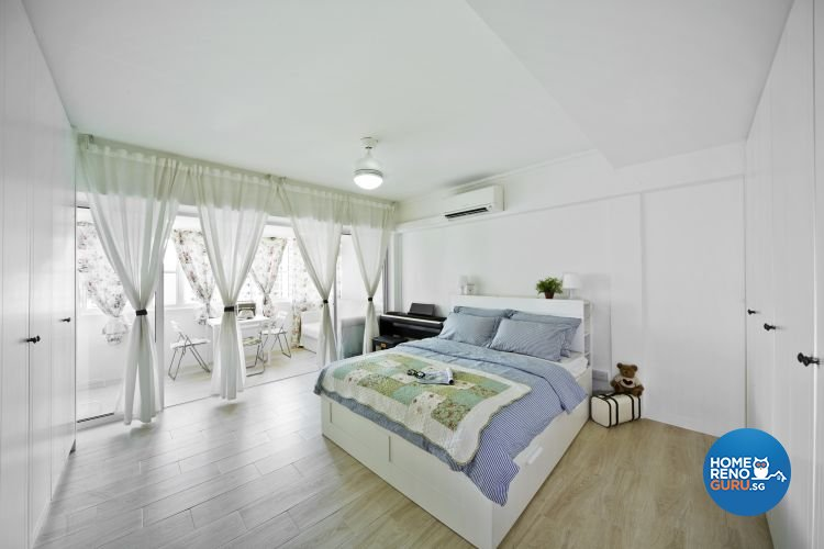 New Interior Design -HDB 5-Room package
