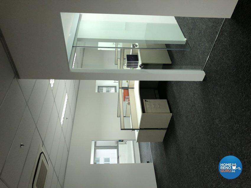 Modern Design - Commercial - Office - Design by New Interior Design