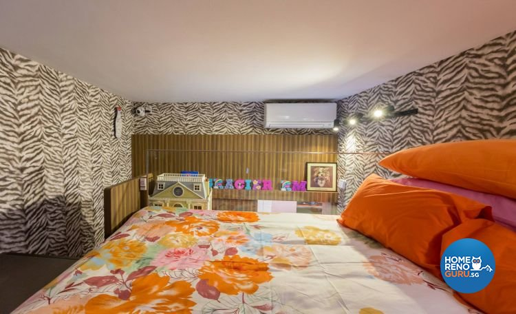 Contemporary, Modern Design - Bedroom - Others - Design by NID Interior