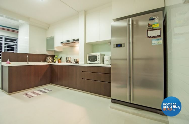 NID Interior-HDB 5-Room package
