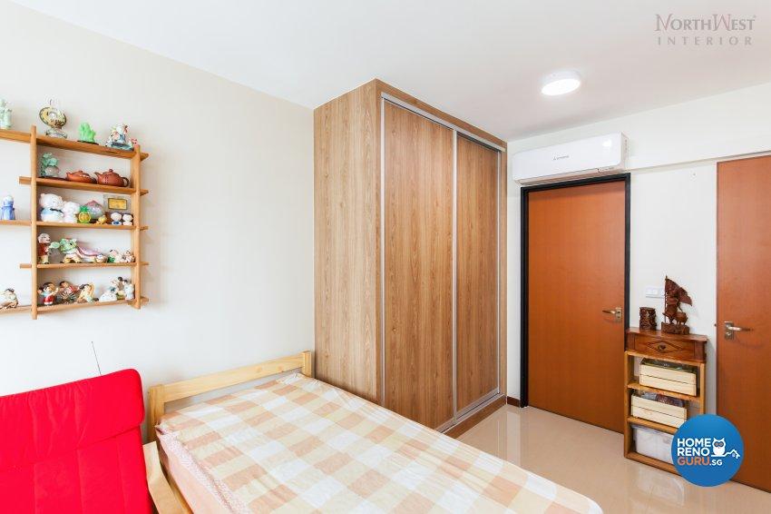 Contemporary Design - Bedroom - Others - Design by NorthWest Interior Design Pte Ltd