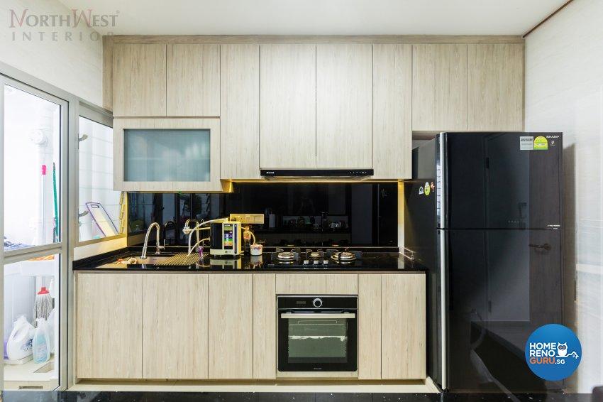 Contemporary, Others Design - Kitchen - Others - Design by NorthWest Interior Design Pte Ltd