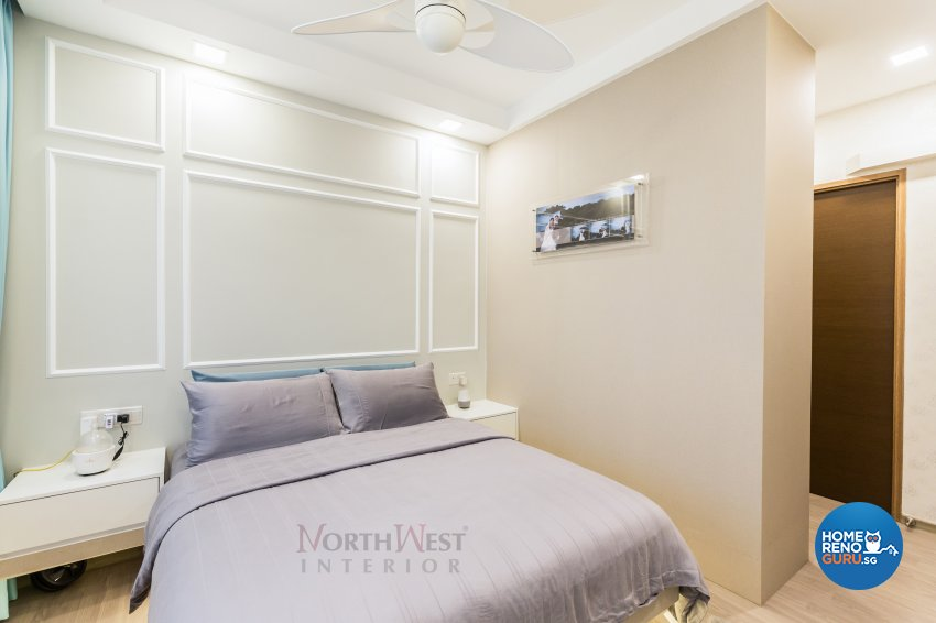 Contemporary, Others Design - Bedroom - Others - Design by NorthWest Interior Design Pte Ltd