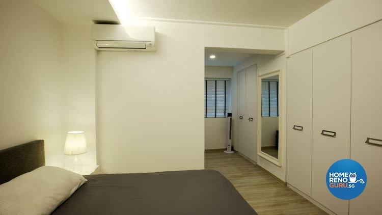 NorthWest Interior Design Pte Ltd-HDB 4-Room package