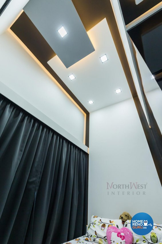 Modern, Others Design - Bedroom - Others - Design by NorthWest Interior Design Pte Ltd