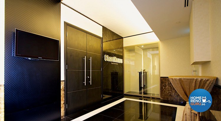 Contemporary, Modern Design - Commercial - Office - Design by NorthWest Interior Design Pte Ltd