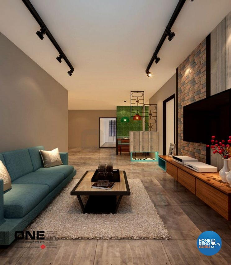 home decor ideas pictures photos 3 room bto renovation package hdb renovation 12280