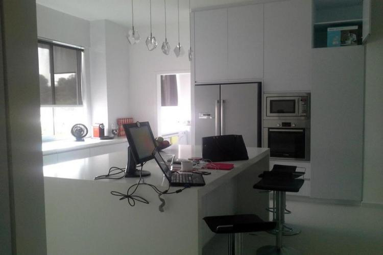 3 room bto renovation package hdb renovation for Holland kitchen bathroom design ltd