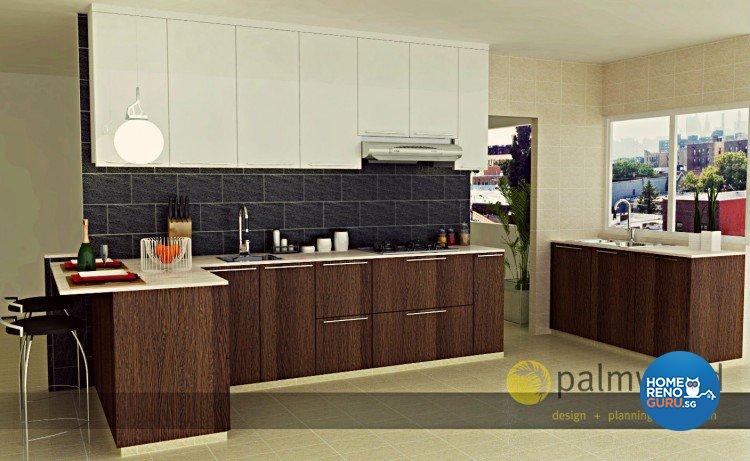 Palmwood Pte Ltd-HDB 3-Room package