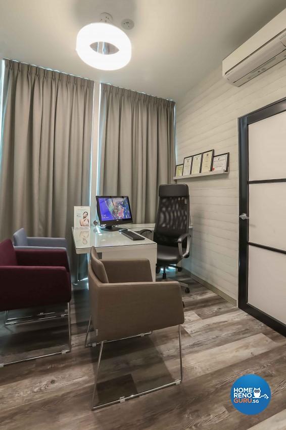 Contemporary, Modern Design -  - Condominium - Design by PJ DESIGNWORKS PTE LTD