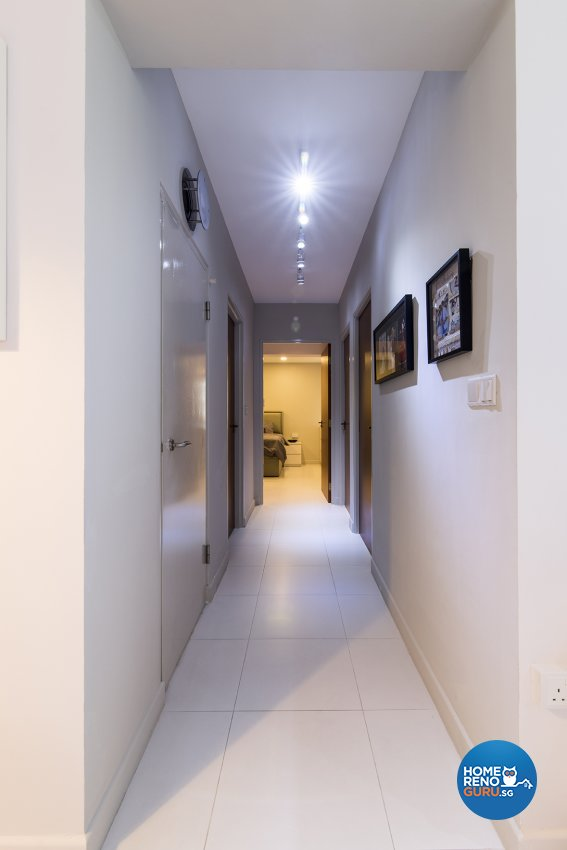 Promax Design Pte Ltd-HDB 4-Room package