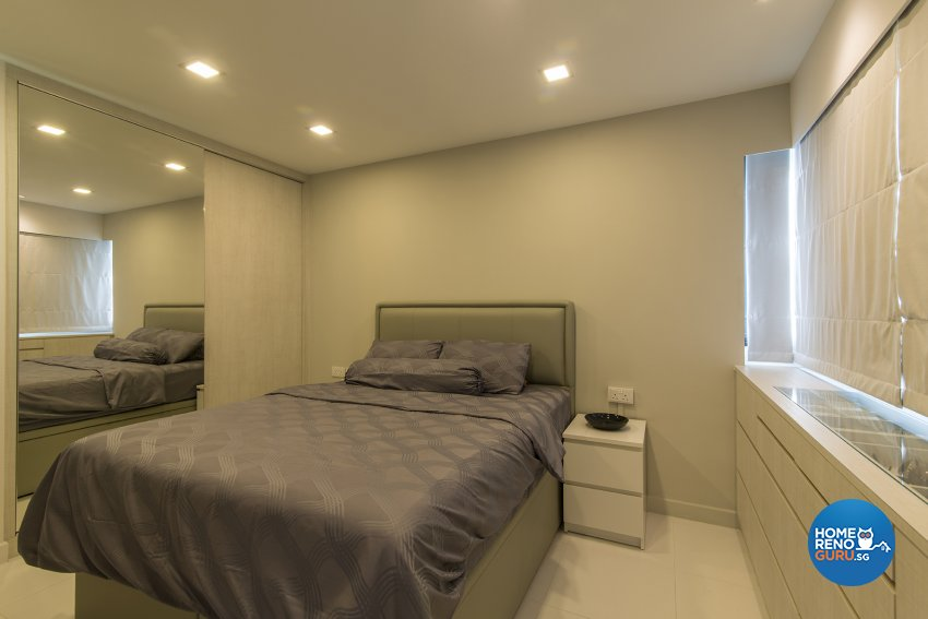 Promax Design Pte Ltd-HDB 4-Room package
