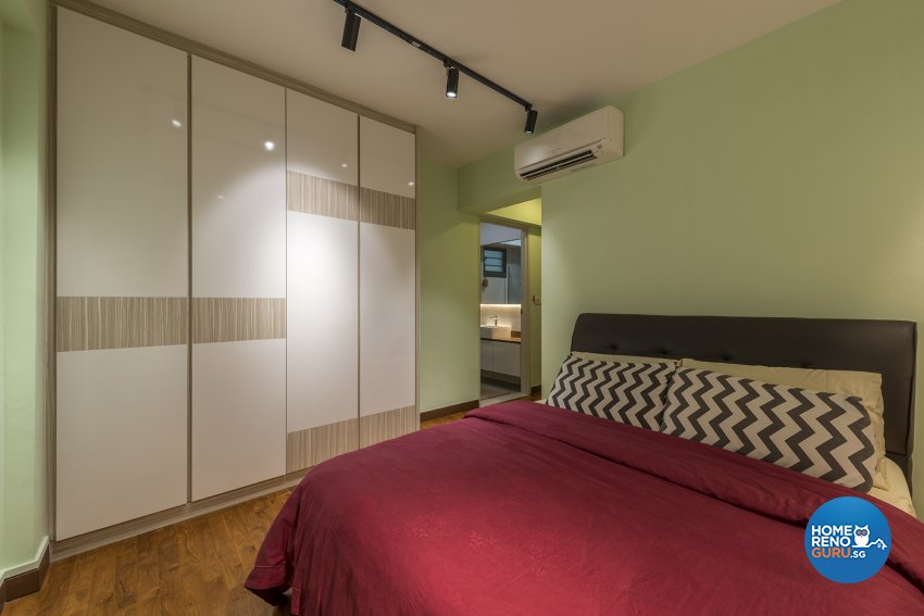 Promax Design Pte Ltd-HDB 5-Room package