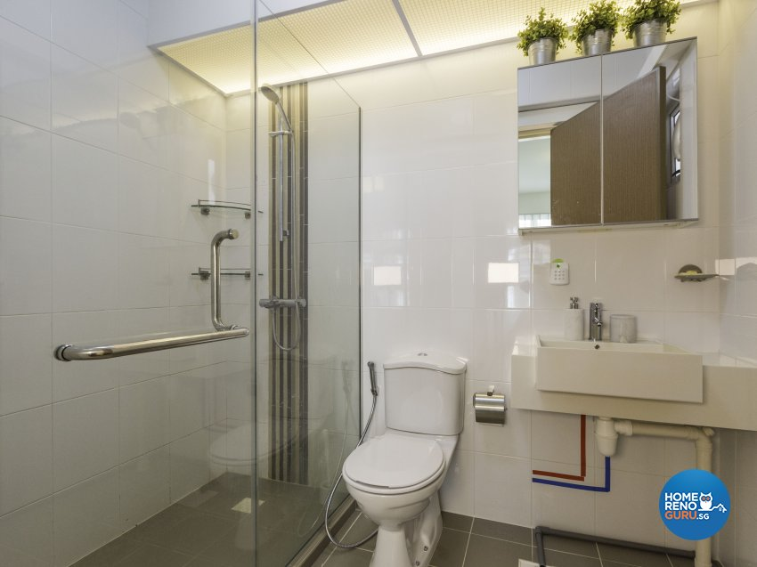 what is the best flooring for bathrooms singapore interior design gallery design details 26292