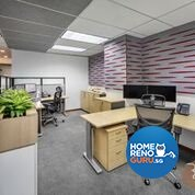 Modern Design - Commercial - Office - Design by R&C Design Solution