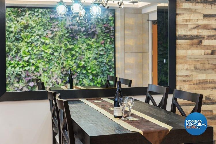Renozone Interior Design House-HDB 5-Room package