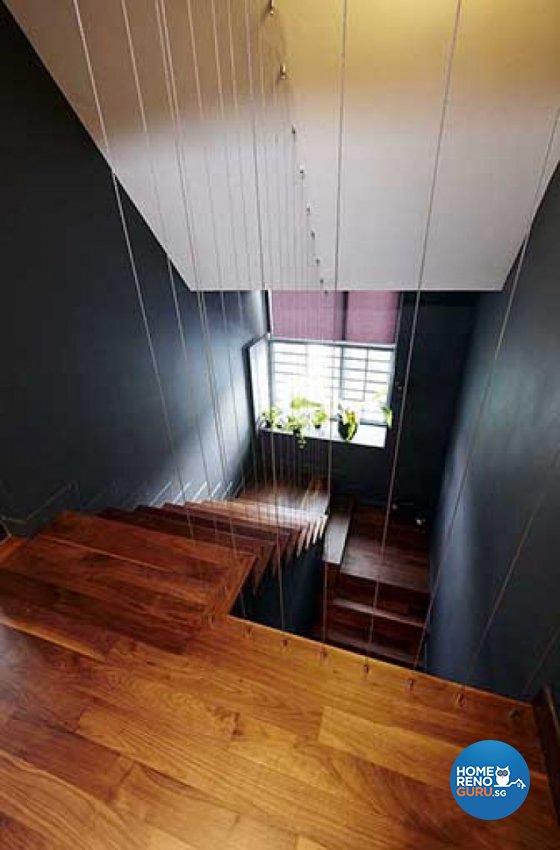 Contemporary, Modern Design - Entertainment Room - Condominium - Design by Renozone Interior Design House