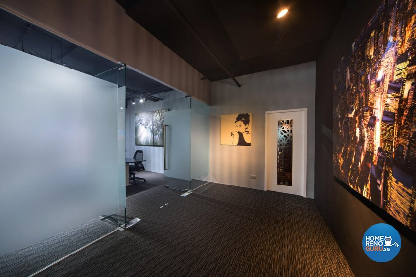 Classical, Modern Design - Commercial - Office - Design by Renozone Interior Design House