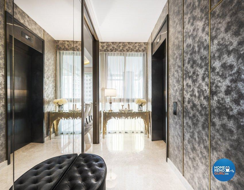 Modern, Others Design - Bedroom - Condominium - Design by Rezt+Relax Interior Design