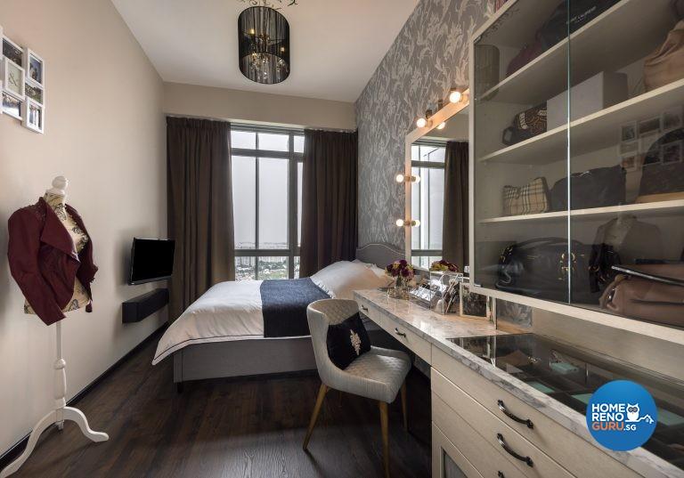 Rezt+Relax Interior Design-HDB 4-Room package