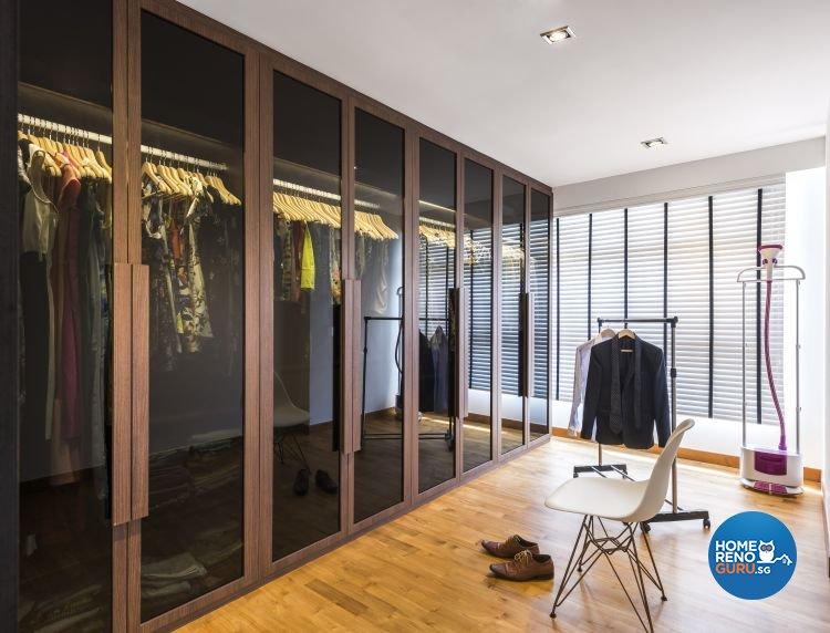 Classical, Contemporary, Minimalist Design - Bedroom - HDB 5 Room - Design by Rezt+Relax Interior Design