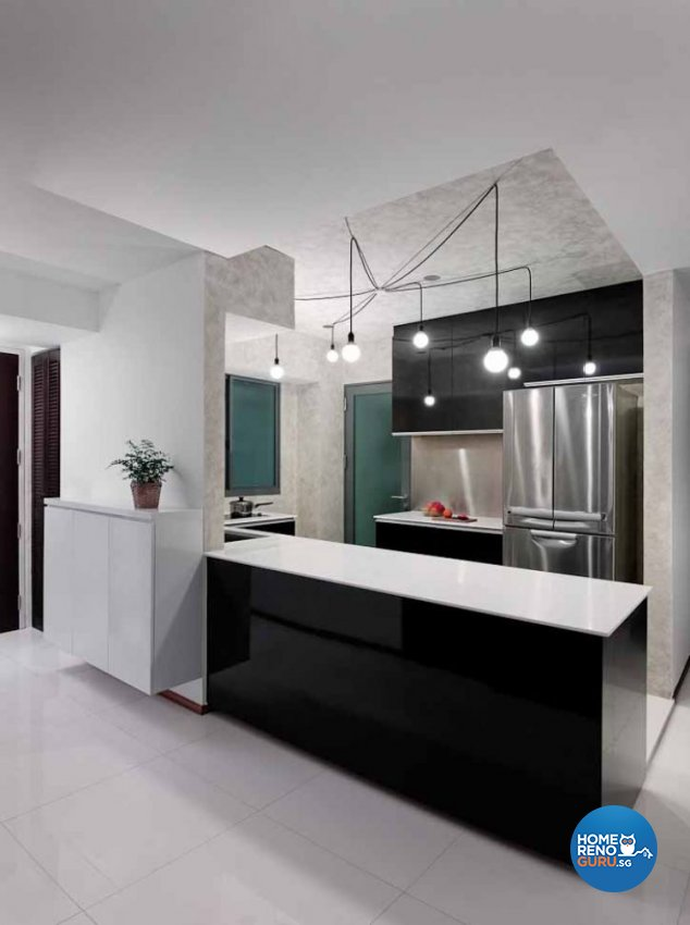 Rezt & Relax Interior-Kitchen and Bathroom package