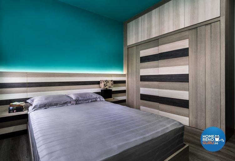Scandinavian Design - Bedroom -  - Design by Rezt & Relax Interior