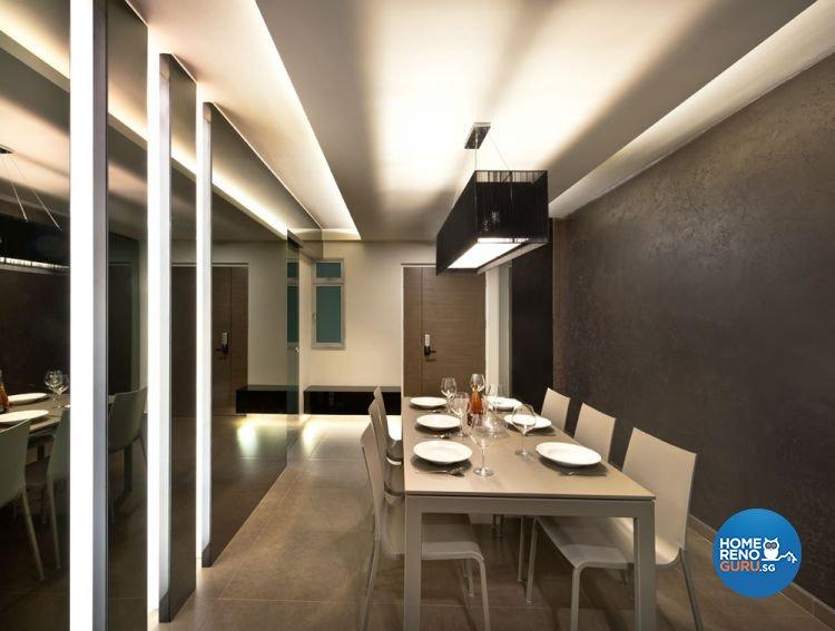 Rezt & Relax Interior Design Singapore