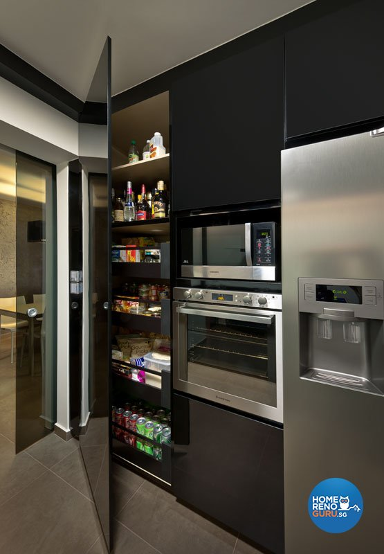 Rezt & Relax Interior-HDB 3-Room package