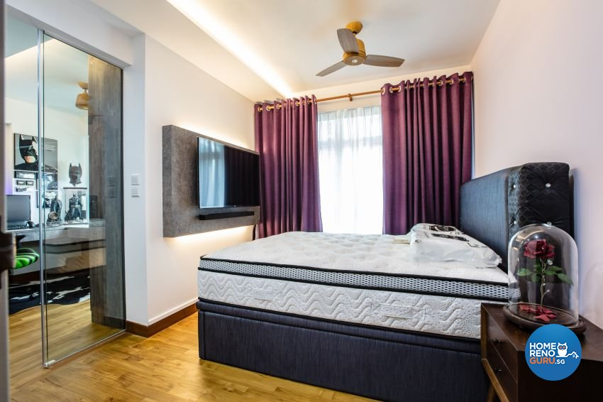 Sky Creation-HDB 4-Room package