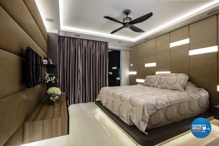 Sky Creation-HDB 5-Room package