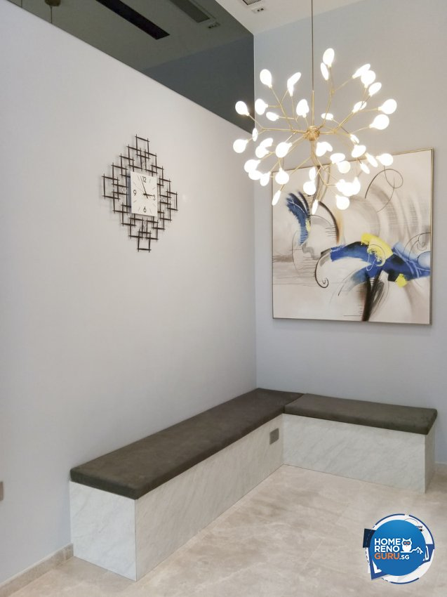 Contemporary, Modern Design - Dining Room - Others - Design by Sky Creation