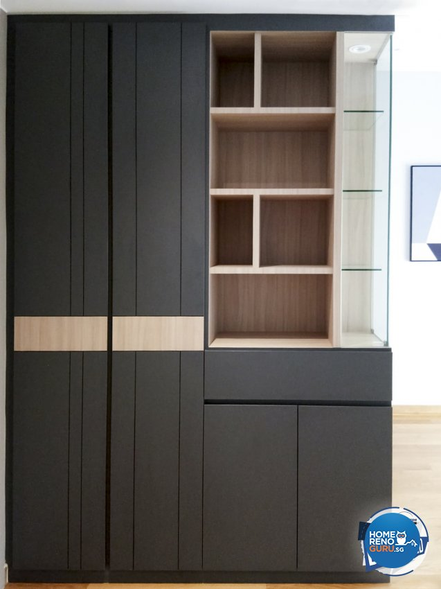 Contemporary, Modern Design - Bedroom - Others - Design by Sky Creation