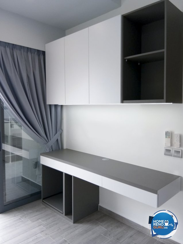 Contemporary, Modern Design - Study Room - Others - Design by Sky Creation
