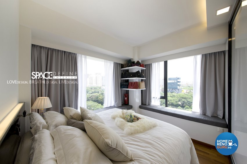 Singapore interior design gallery design details for Define minimalist design