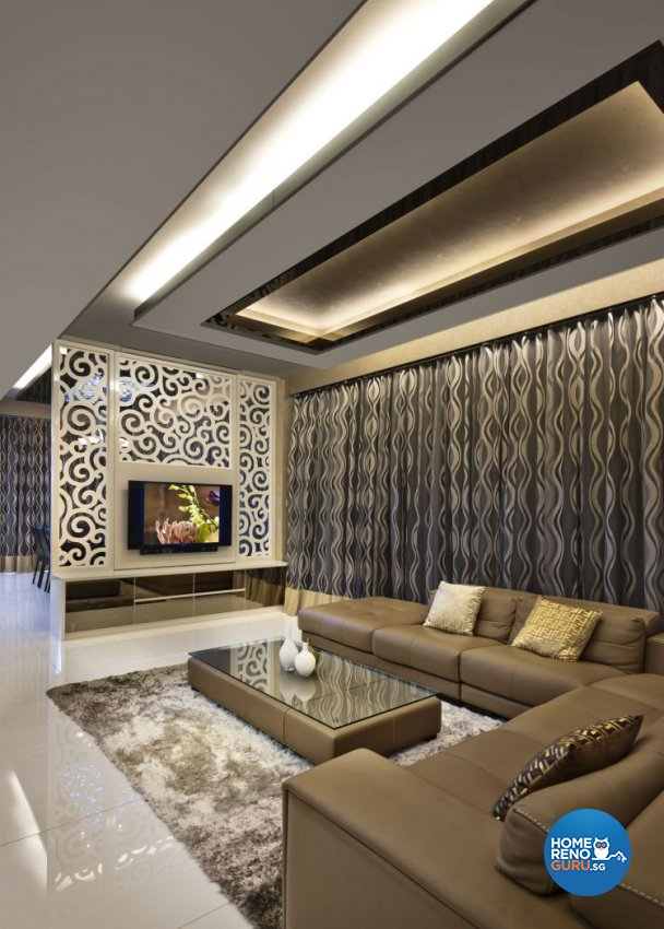 Singapore Interior Design Gallery Design Details