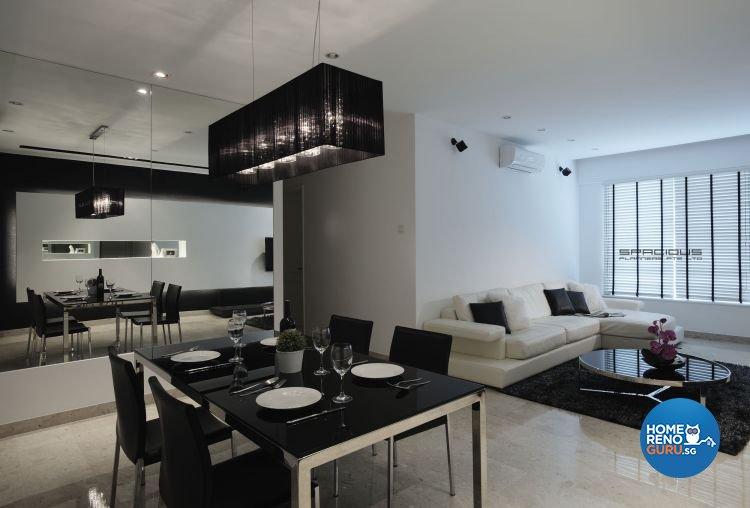 Condominium - 51 The Tropica by Spacious Planners Pte Ltd