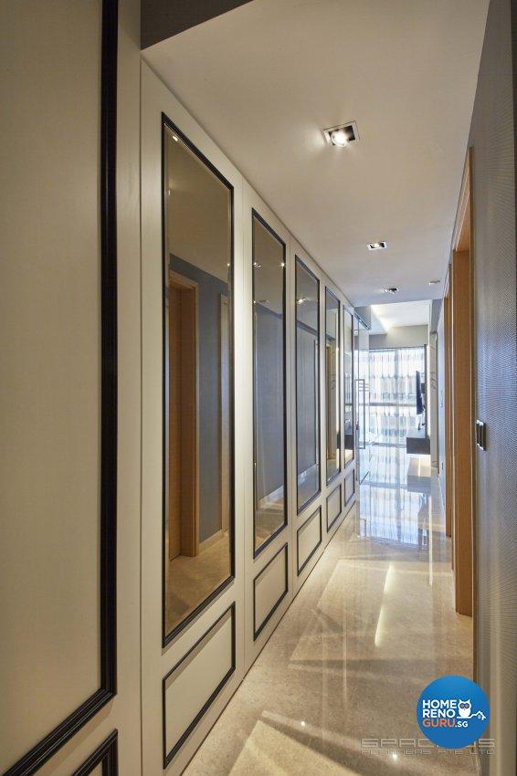 Contemporary, Modern Design -  - Condominium - Design by Spacious Planners Pte Ltd