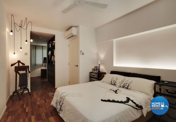 Spacious Planners Pte Ltd-HDB 3-Room package