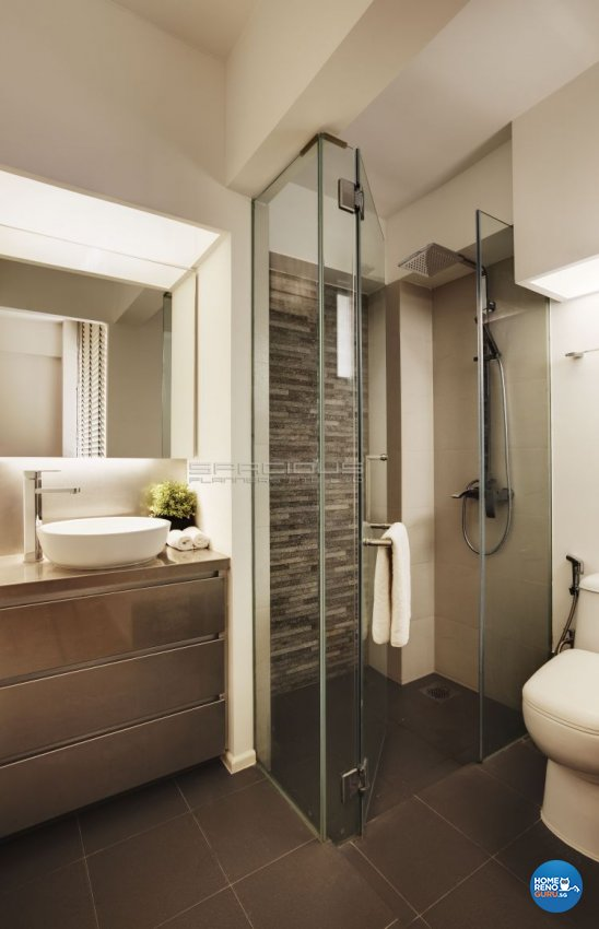3 room bto renovation package hdb renovation for Bathroom designs singapore