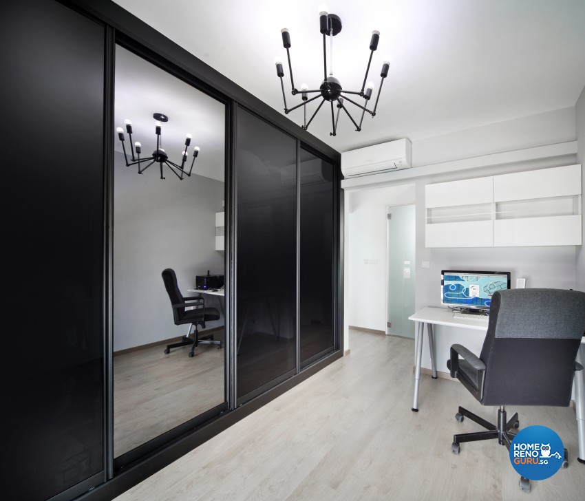 Square Room Decor Pte Ltd