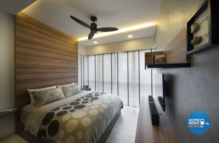 Square Room Decor Pte Ltd-HDB 4-Room package